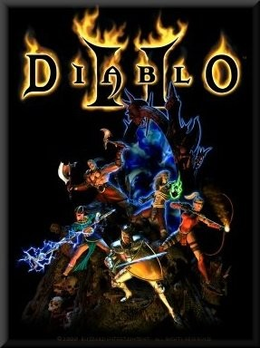 Diablo II : Dragon's Uprising